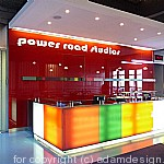 Click for more information about POWER RD STUDIOS