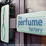 Click for more information about THE PERFUME FACTORY, ACTON
