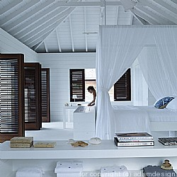 Click for more information about BEACH HOUSE MASTER BEDROOM SUITE