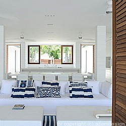 Click for more information about BEACH HOUSE INTERIOR